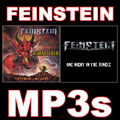 Feinstein - One Night In The Jungle MP3 Download Package