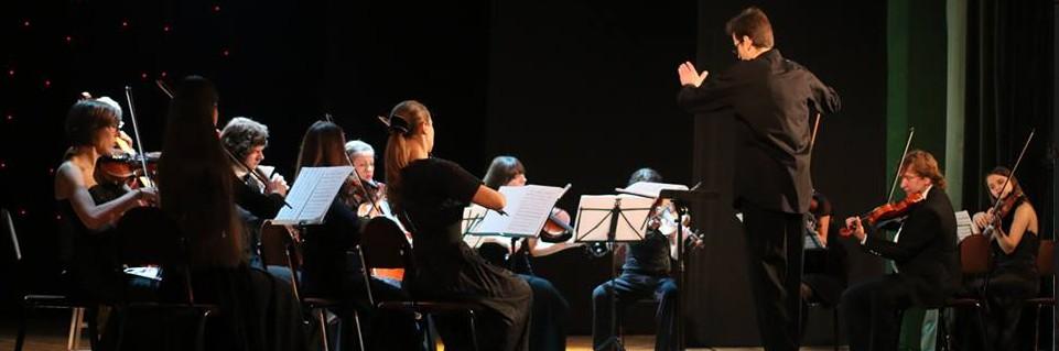 Оркестр Метамарфоза