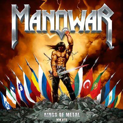 Kings Of Metal 2014